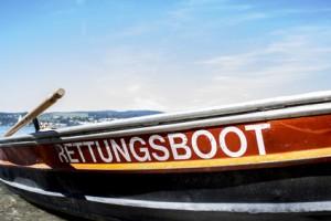 (Foto: Rettungsboot.  fd-styles/fotolia)